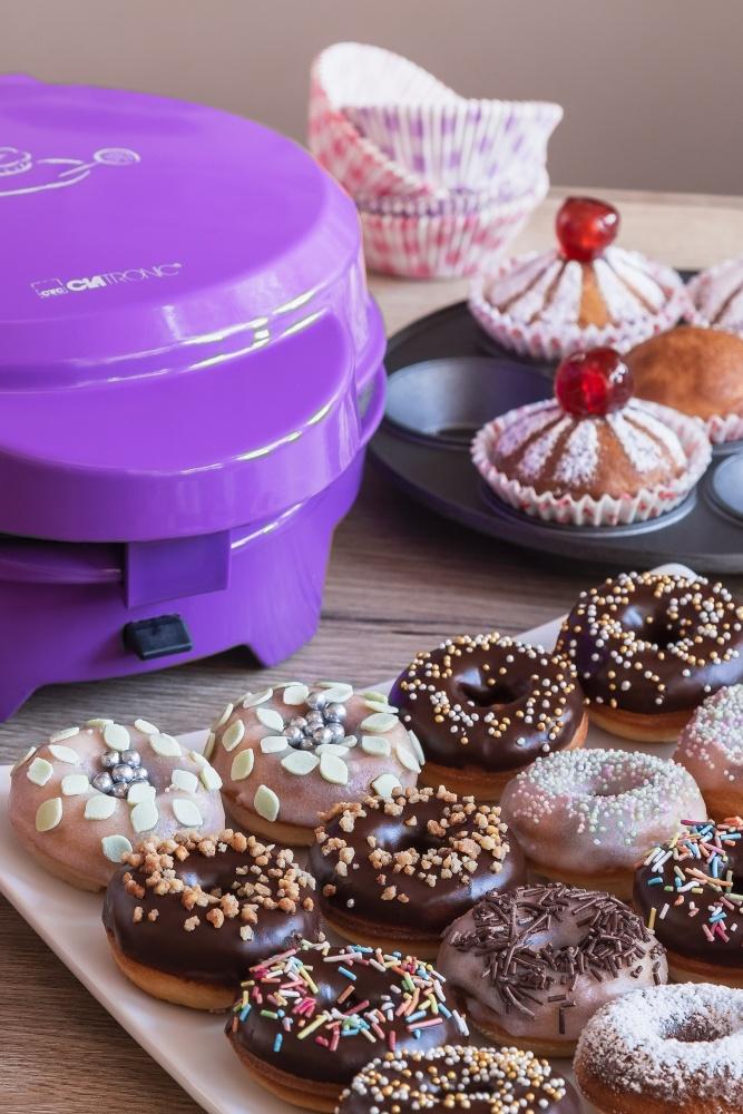 pekarna na sladkosti vyrez